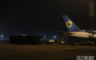 Миср авиакомпанияси Ўзбекистонга мунтазам рейсларни амалга оширади
