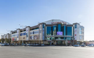 «Маkro» супермаркетлар тармоғи «Samarqand Darvoza»ни судга берди