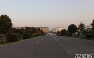 Россия компанияси Самарқанд йўллари билан шуғулланади