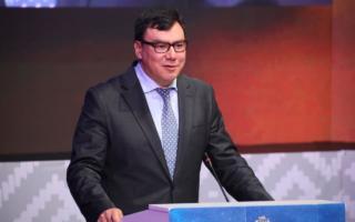 Туризм ва спорт вазири лавозимига Азиз Абдуҳакимов номзоди маъқулланди