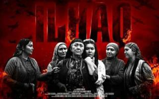 Кинематография агентлиги 9 май муносабати билан янги фильмларнинг миллий телевизион премьерасини эълон қилaди