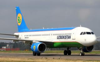 Тошкент – Киев авиақатнови тикланмоқда